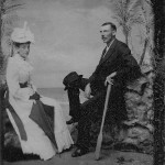 Isaac and Mary L Hammitt